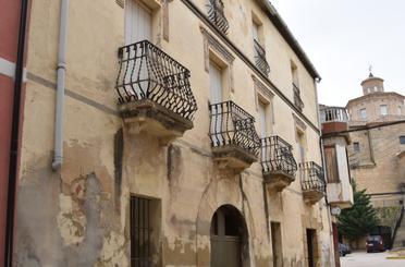 Casa adosada en venta en Valjunquera