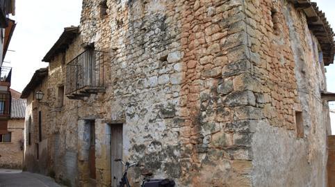 Foto 2 de Casa adosada en venta en Cretas, Teruel