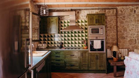 Foto 5 de Casa adosada en venta en Cretas, Teruel