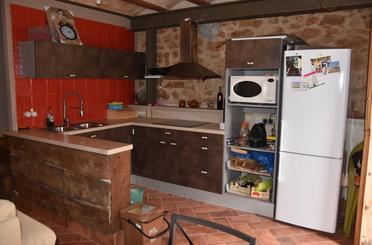 Casa adosada en venta en Fuentespalda