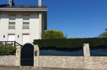 Haus oder Chalet zum verkauf in Barrio del Cristo, Coaña
