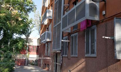 Pisos de alquiler en Parque Cuña Verde Oeste, Madrid