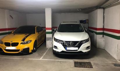 Plazas de garaje en venta en Villamayor