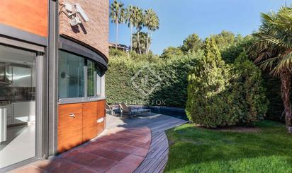 Wohnimmobilien zum verkauf mit Terrasse in Barcelona Capital