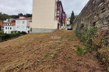 Urbanizable en venta en Pontedeume