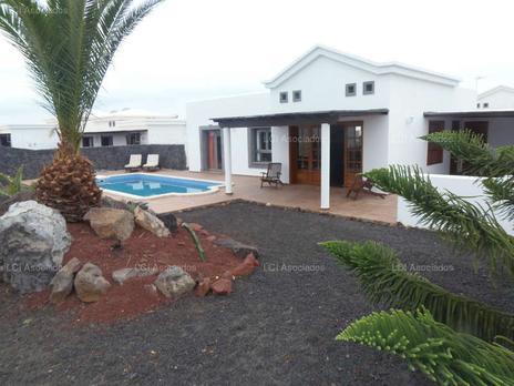 Casas de alquiler con parking en Las Palmas Provincia