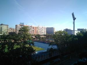 Flats to rent at Valencia Capital