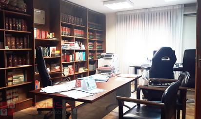 Oficinas de alquiler en Alcalá de Henares