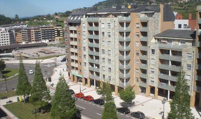 Pisos de alquiler en Vallobín - La Florida, Oviedo