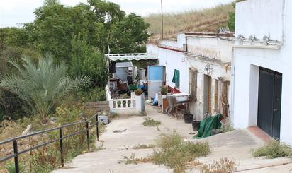 Casa o chalet en venta en Barrio Alto