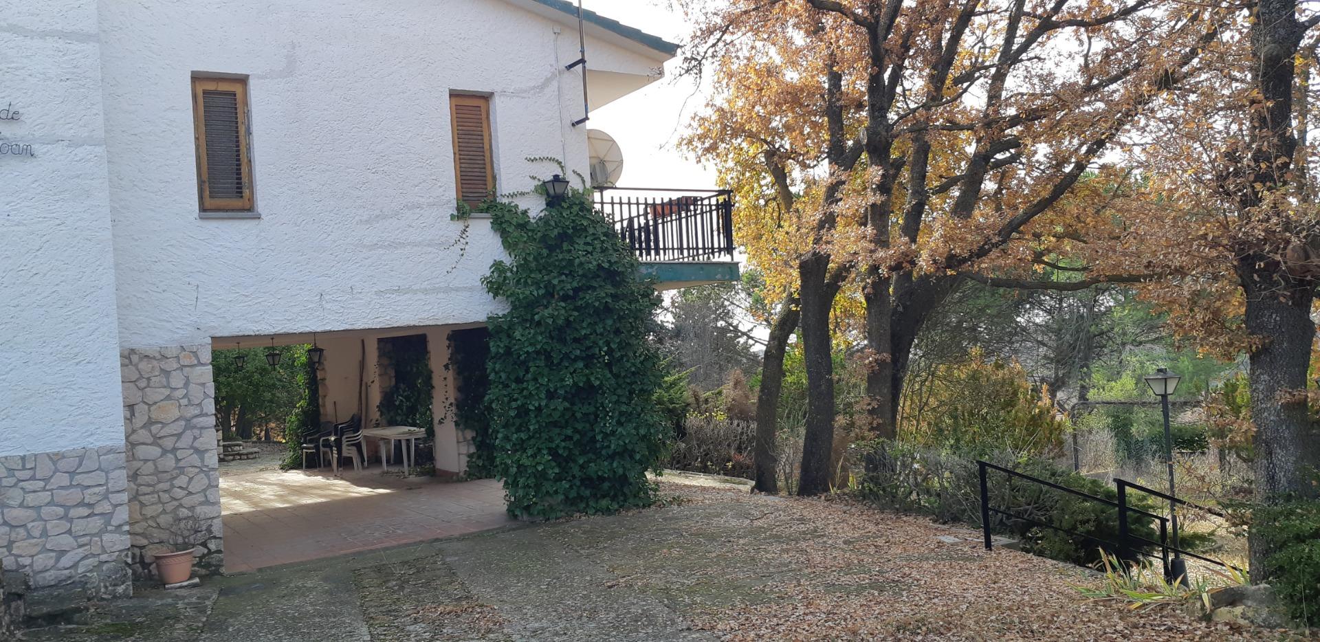 Maison  Noguera - Àger