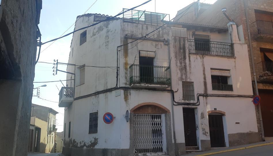 Foto 1 de Piso en venta en Artesa de Segre, Lleida