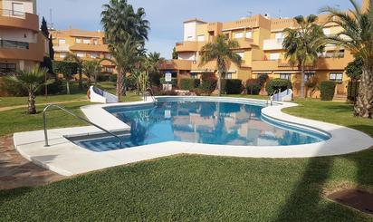 Pisos en venta con calefacción en Playa El Playazo -Vera Playa , Almería