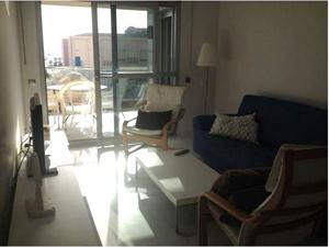 Viviendas de alquiler en Almería Capital