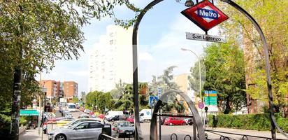 Geschäftsräume zum verkauf in Madrid, Zona de