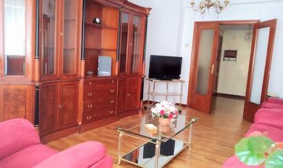 Viviendas en venta amuebladas en Logroño