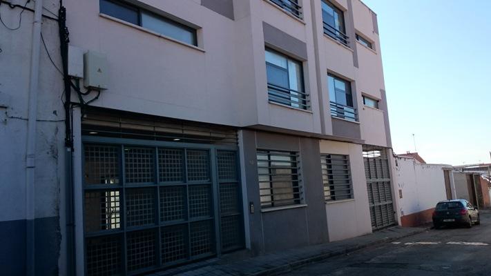 Dúplex en venta en La Solana