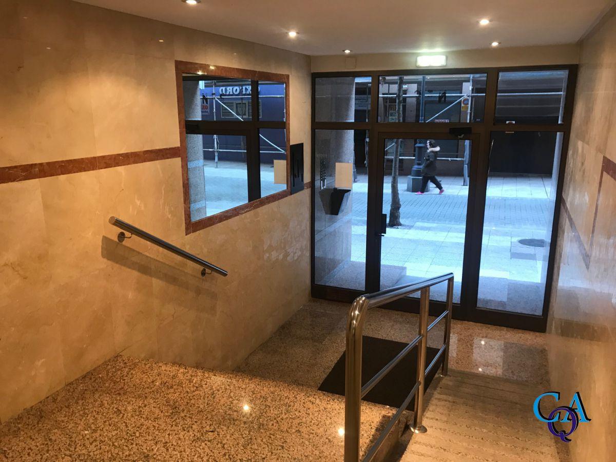 Pisos de alquiler con ascensor en Oviedo