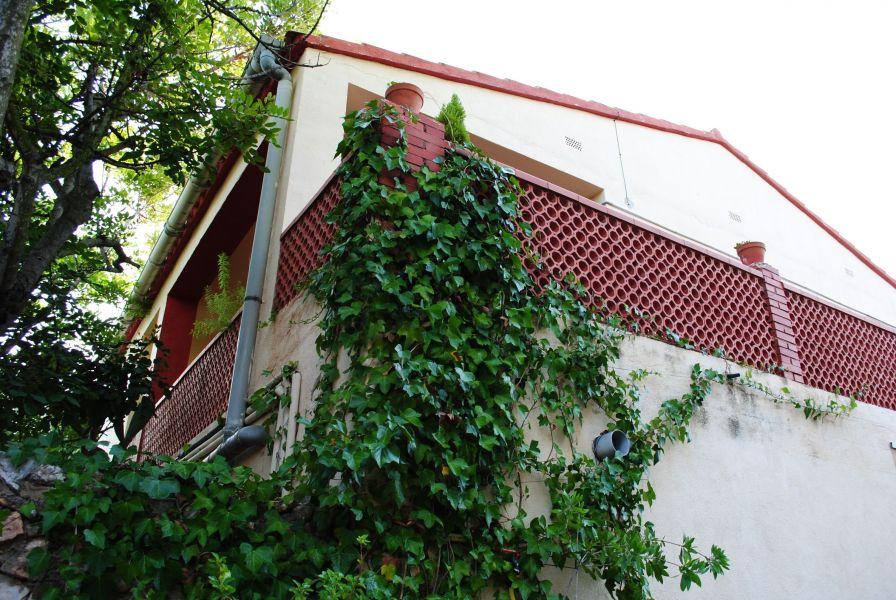 Casa  Vilafames ,ur. la foya. Vive en la naturaleza