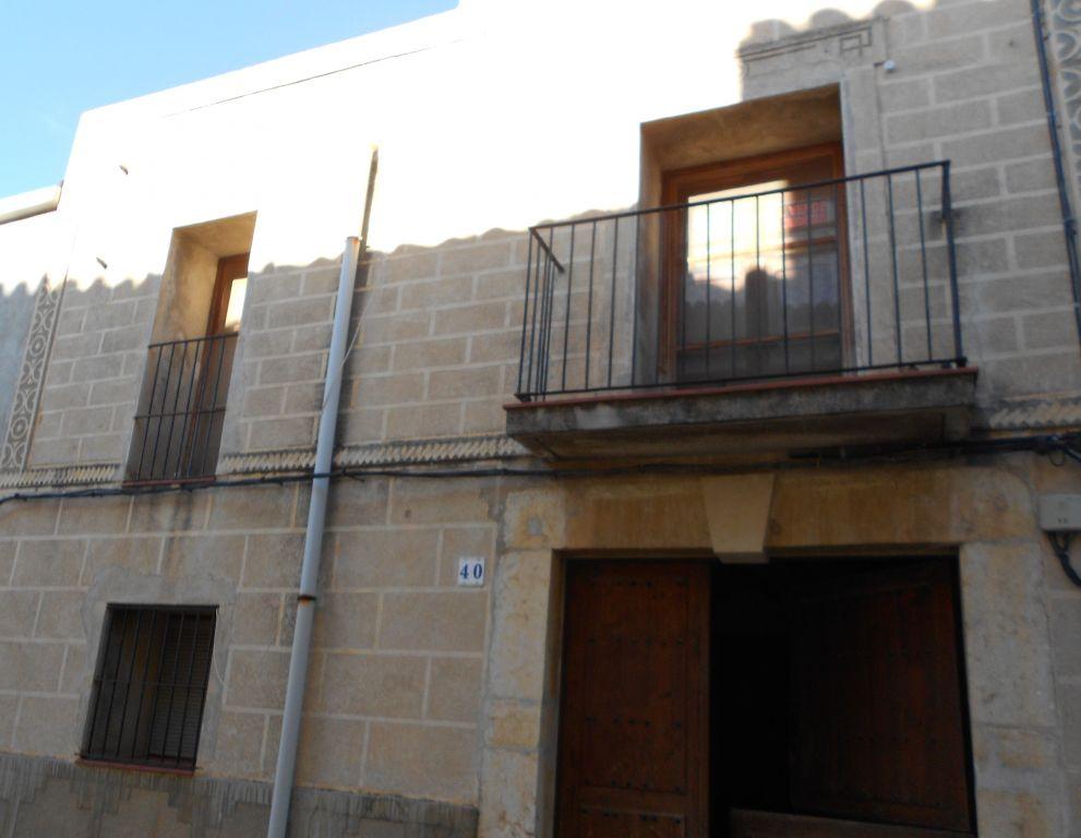 Casa  Tirig ,Tírig. Casa de pueblo en perfedctas condiciones para vivir o pasar las