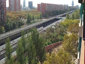 Pisos de alquiler en Sant Martí de Provençals, Barcelona Capital