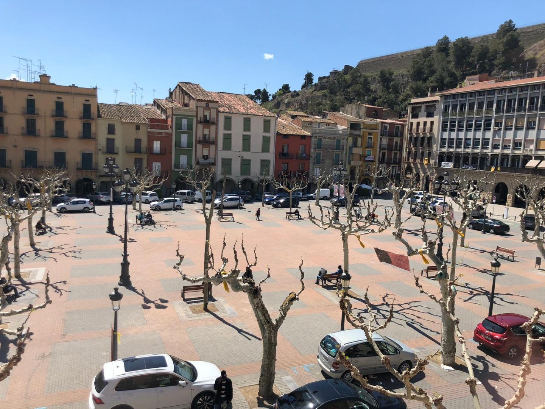 Alquiler Piso  Plaza mercadal