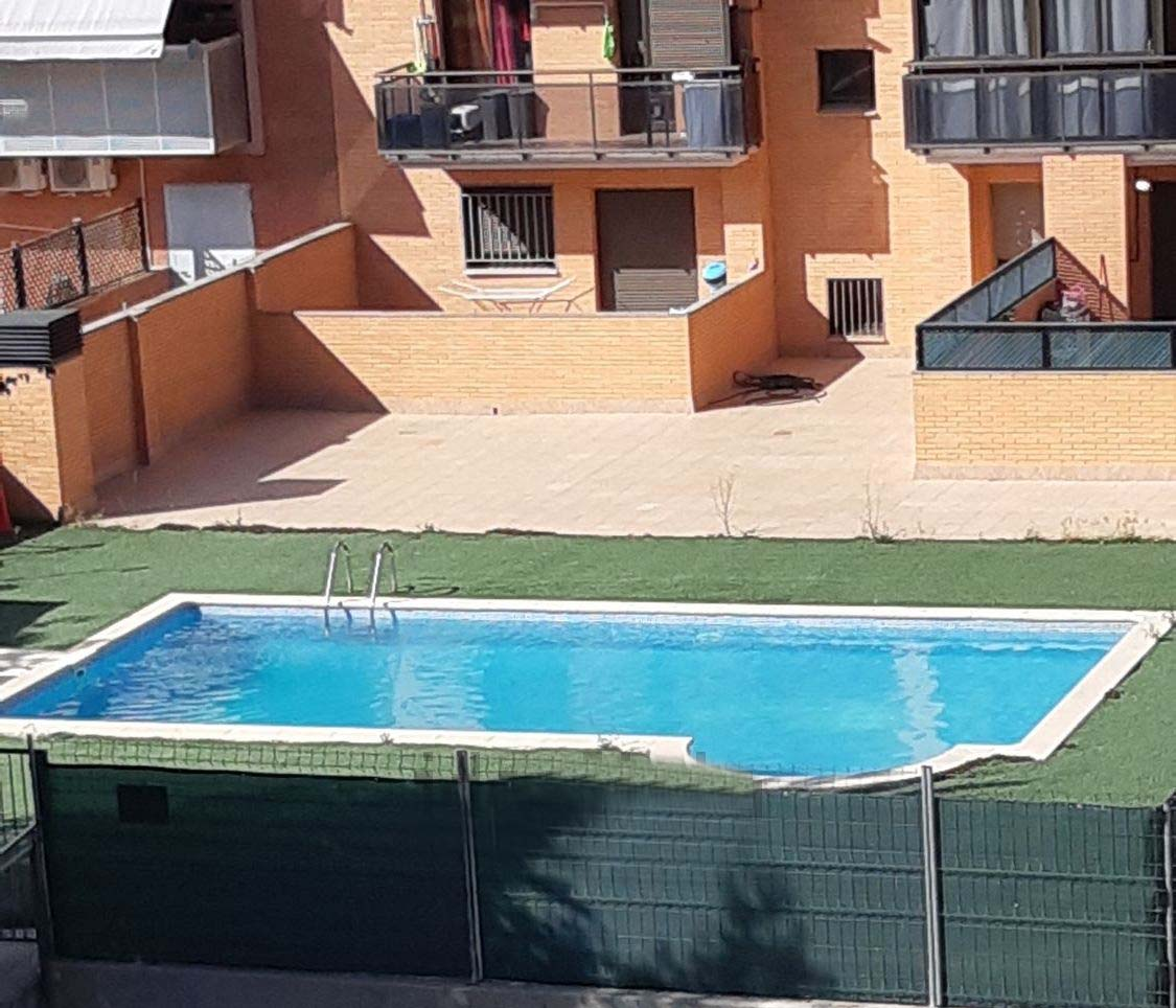 Lloguer Pis  Bordeta - park del aigua - fontanet. Bordeta - park d'aigua, con muebles, parking y trastero incluido