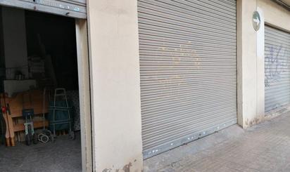 Local de alquiler en Sagunto / Sagunt