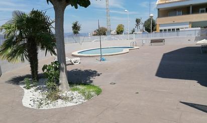 Dúplex de alquiler en Almardà