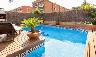 Einfamilien reihenhäuser zum verkauf in Montcada i Reixac