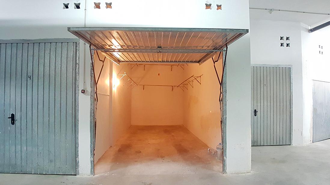Garage for sale in La Herradura