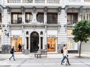 Pisos de alquiler vacacional con ascensor en España