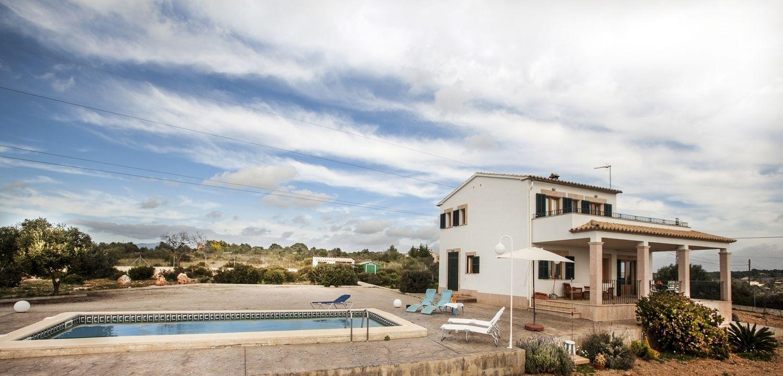 House  Marratxí
