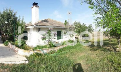 Rural properties for sale at La Alcarria