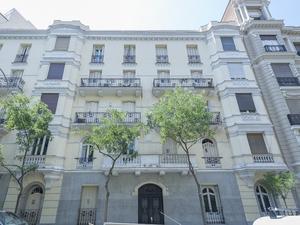 Casas de compra amuebladas en Goya, Madrid Capital