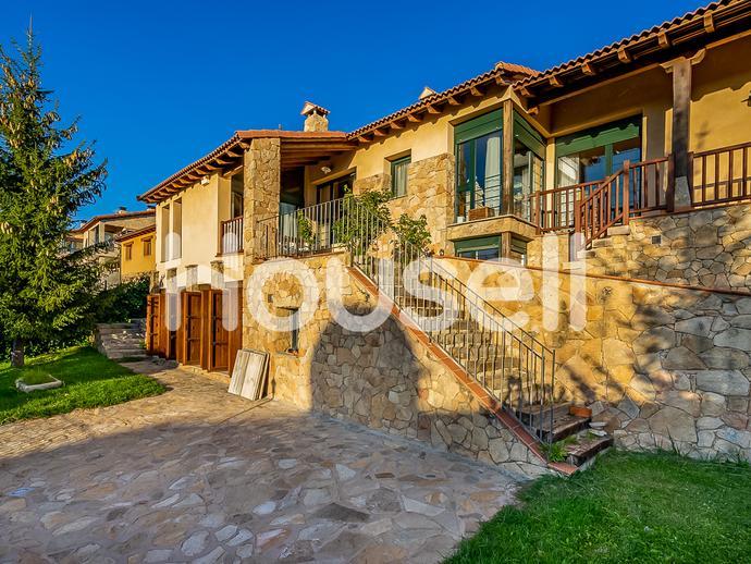 Foto 1 de Casa o chalet en Toleo Hoyos del Espino