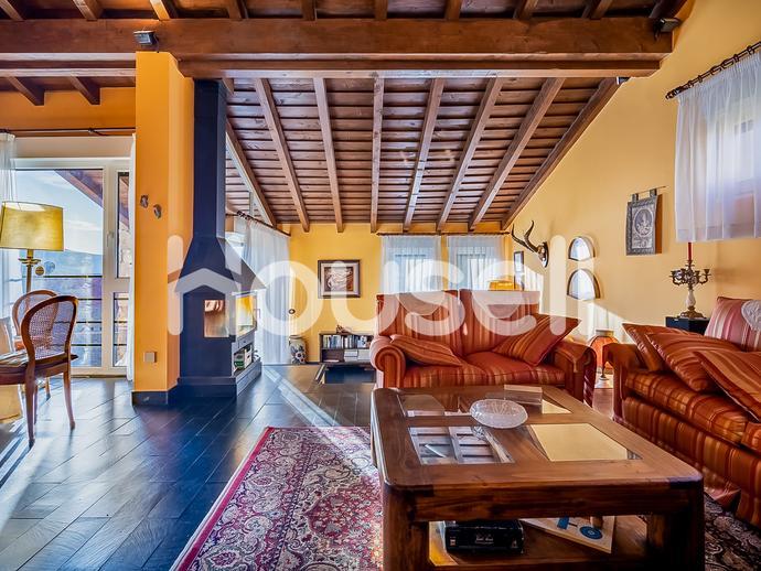 Foto 2 de Casa o chalet en Toleo Hoyos del Espino
