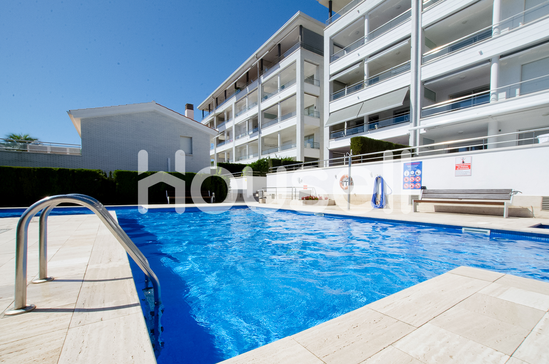 Apartamento en venta en Punta Prima Platja d'Aro, Girona ...