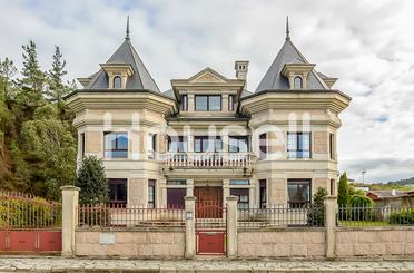 Haus oder Chalet zum verkauf in Del Pardo, Navia