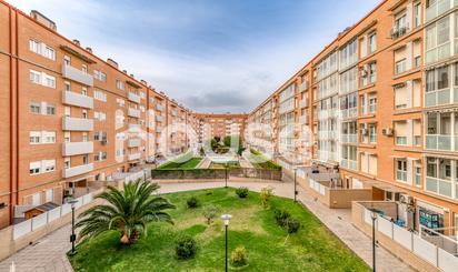 Pisos en venta con piscina en Actur-Rey Fernando, Zaragoza Capital