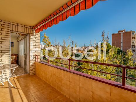 Viviendas en venta en Zaragoza, Zona de