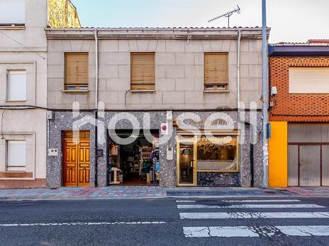 Wohnimmobilien zum verkauf in León Capital
