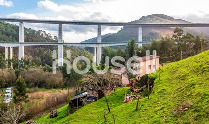 Finca rústica en venta en El Ribete, Lamuño, Cudillero