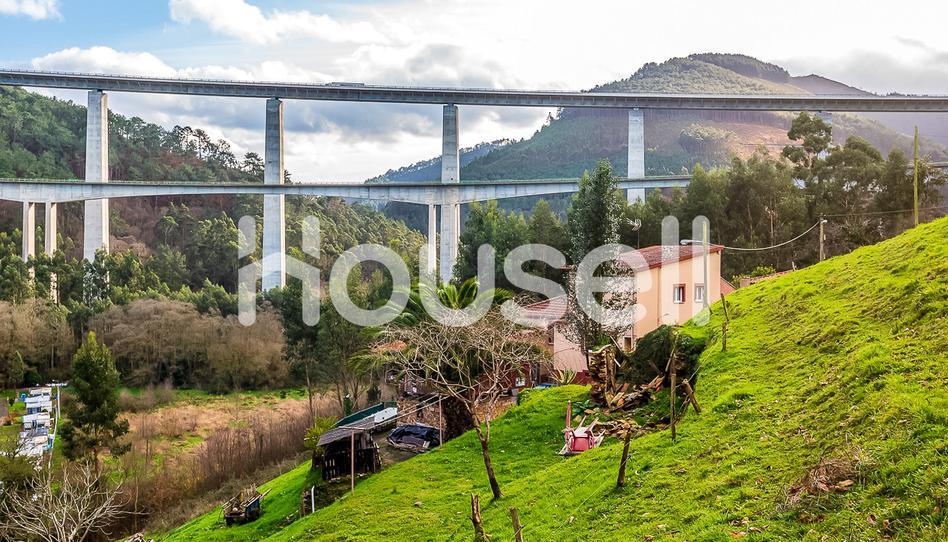 Foto 1 de Finca rústica en venta en El Ribete, Lamuño Cudillero, Asturias