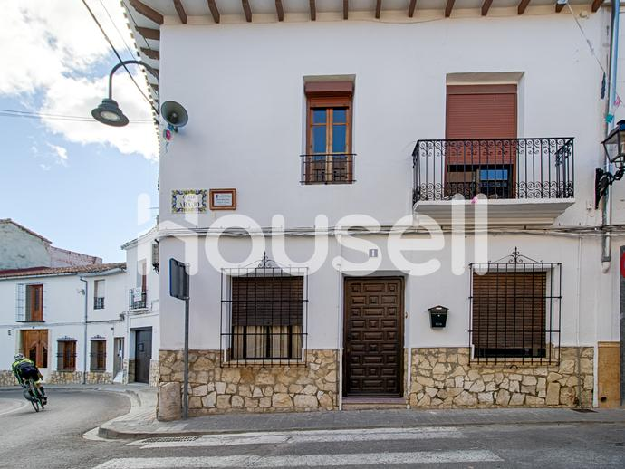 Photo 1 of House or chalet for sale in Abajo Alborache, Valencia