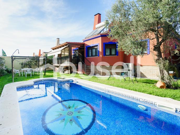 Photo 1 of House or chalet for sale in Albacora Almensilla, Sevilla