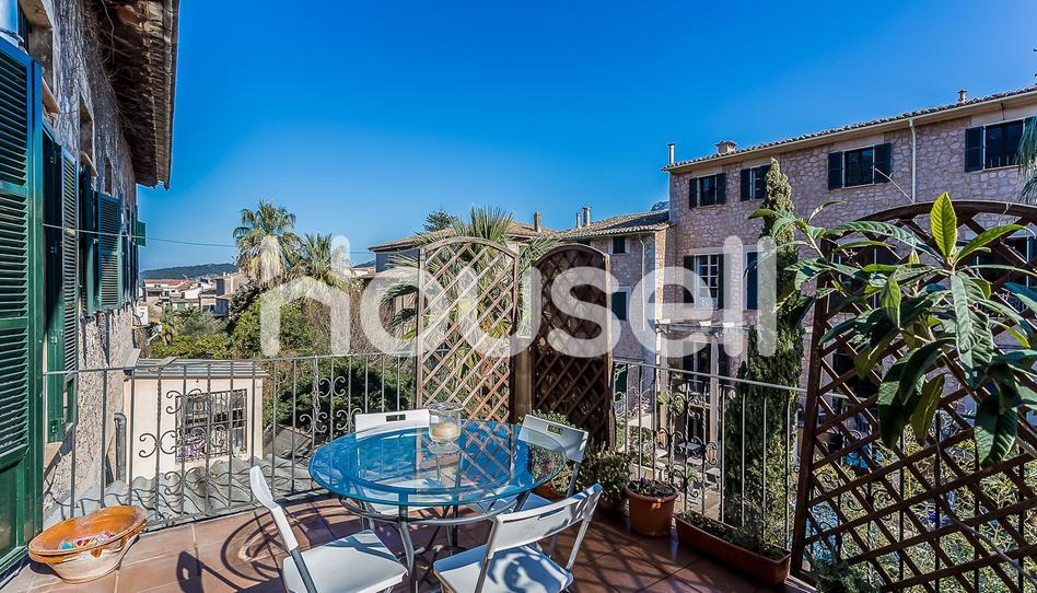 Foto 1 de Casa o chalet en venta en De Josep M. Quadrado Sóller, Illes Balears