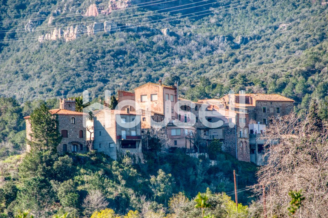 Casa in Argentera (L´)