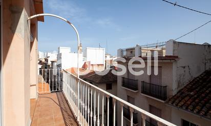 Viviendas y casas en venta en Centro ciudad, Gandia