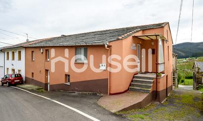 Chalets for sale at Ribadeo